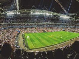 Fußballstadion (Foto: Pixabay)