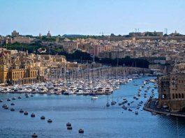 Hafen in Malta (Foto: Pixabay)