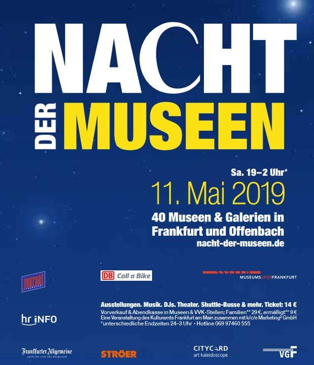 Nacht der Museen 2019