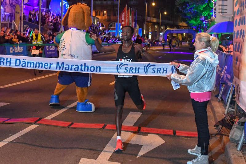 SRH Marathon 2019 Mannheim (Foto: PIX-Sportfotos)