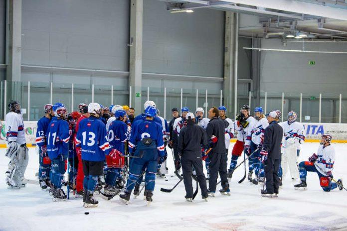 Adler Mannheim Prospect Camp (Foto: AS Sportfoto / Sörli Binder)