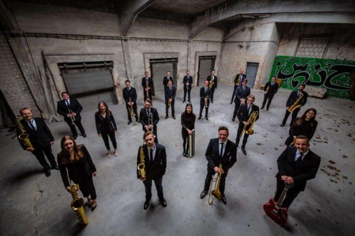 Allstar Big Band (Foto: ASBB)
