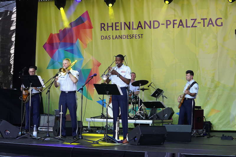 Annweiler Rheinland-Pfalz-Tag 2019 (Foto: Holger Knecht)