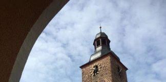 Prot. Stadtkirche Annweiler (Foto: LK)