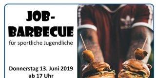 TFC-Jobbarbecue für sportliche Jugendliche (Quelle: TFC 1861 e.V. Ludwigshafen)
