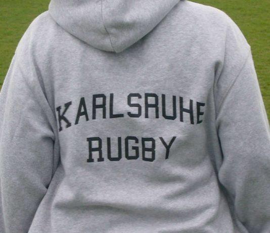 Karlsruhe Rugby (Foto: Hannes Blank)