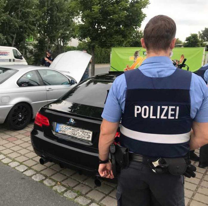 Polizei News Ludwigshafen