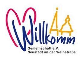 Logo Willkomm Gemeinschaft e.V. Neustadt an der Weinstraße