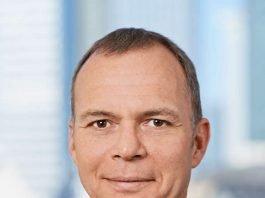 Rainer Korn, neuer Leiter des Personal- und Organisationsamtes (Foto: Stadt Frankfurt/Personal- und Organisationsamt/Uwe Nölke)