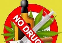 Symbolbild, Drogen, keine Drogen, Kontrolle, Jugendschutz, No Drugs © on Pixabay