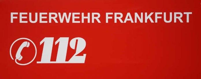 Symbolbild Feuerwehr Frankfurt