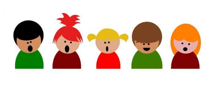 Symbolbild Kinder (Quelle: Pixabay)