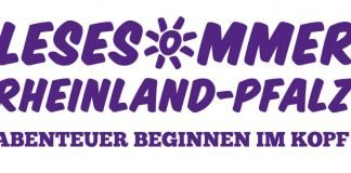 Lesesommer Rheinland-Pfalz