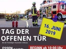 Tag der offenen Tür bei der Feuerwehr Bruchmühlbach-Miesau