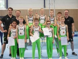 Rheinland-Pfalz-Meisterschaft 2019 (Foto: Lambrix)
