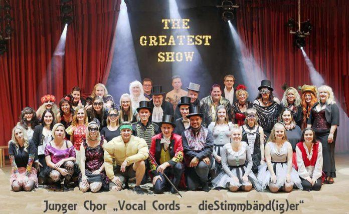 25 Jahre Vocal Cords Esthal (Foto: Harald König)