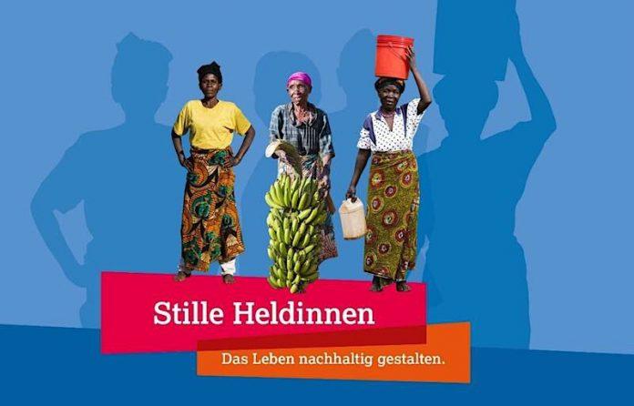 Stille Heldinnen – das Leben nachhaltig gestalten (Foto: HelpAge Deutschland e.V.)