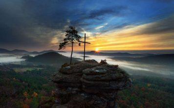 Berge in der Südwestpfalz (Foto: Fotodesign Stephanie Ser)