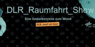 DLR-Raumfahrt-Show
