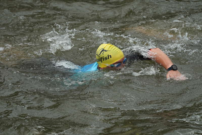 Heidelberg HeidelbergMan Triathlon (Foto: Holger Knecht)