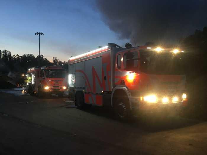 Wiesbaden Feuer