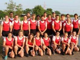 Mannschaftsfoto Wiking (Foto: Tatjana Supper)