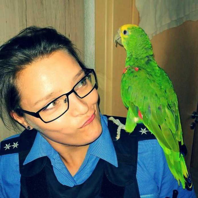 Heppenheim_Spontaner Schulterschluss nach Polizeieinsatz