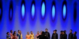 IMUSICAPELLA Kammerchor von den Philippinen