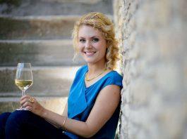 Janina Huber (Foto: PR)