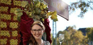 Meike Klohr (Foto: Holger Knecht)
