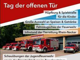 Plakat Lützelsachsen Hohensachsen