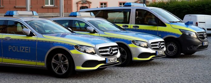 Symbolbild, Polizei, BW, Funkstreifenwagen (Foto: Holger Knecht)