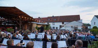 Gelungene Premiere vor vollen Rängen (Foto: Karlheinz Lamby)
