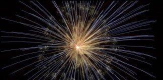 Symbolbild Feuerwerk (Foto: Pixabay/Christine Aubé)