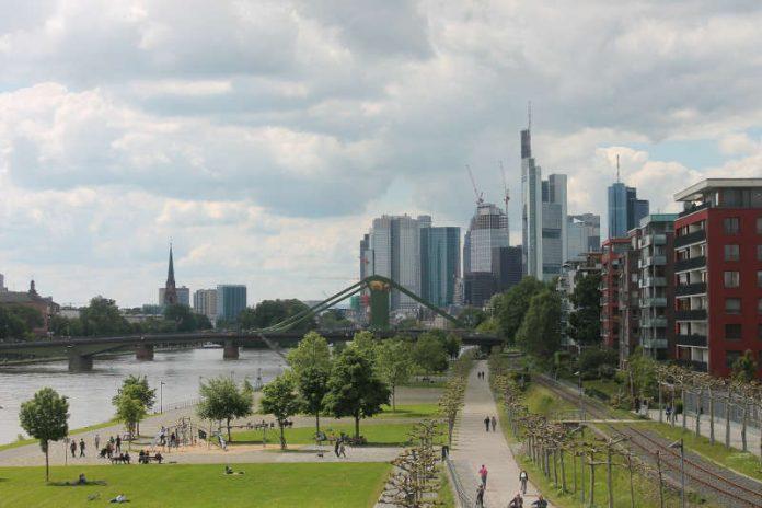 Symbolbild Frankfurt am Main (Foto: Pixabay)