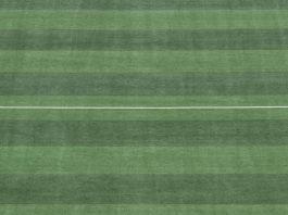 Symbolbild Fußballplatz (Foto: Pixabay/HeungSoon)