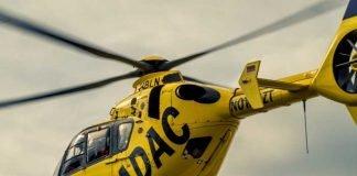 Symbolbild, Rettung, Hubschrauber, ADAC © Thomas Wolter on Pixabay