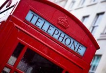 Symbolbild, Telefon, Anrufe, Störung, Ausfall © luxstorm on Pixabay