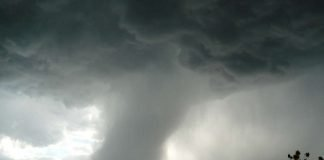Symbolbild Tornado (Foto: Pixabay/Sunrae)