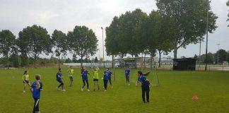 Tag des Mädchenfußballs Mannheim (Quelle: bfv)
