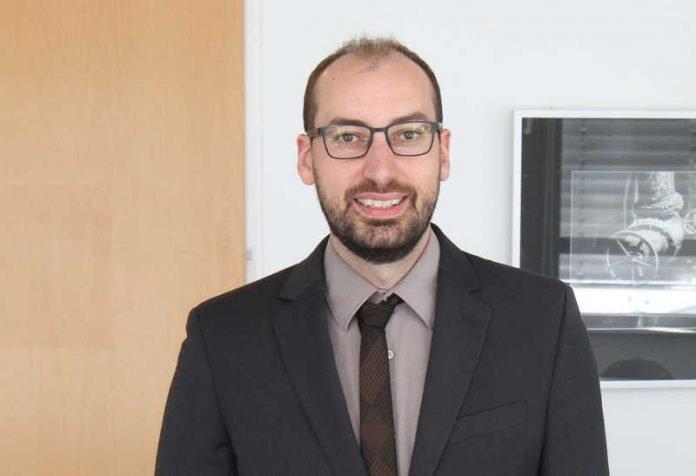 Professor Dr. Ulrich Thiel
