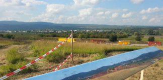 Blick vom Deponieberg in Friedelsheim (Foto: EARLP)