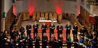 Evangelische Jugendkantorei der Pfalz (Foto: Christiane Heine)