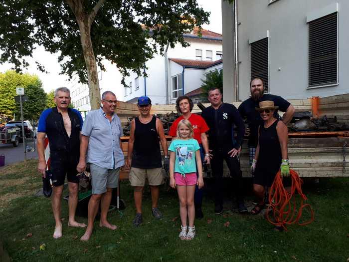 Sinsheimer Unterwasserfreunde