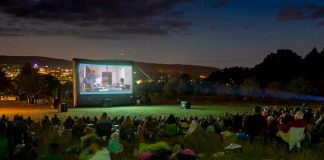 Open Air Kino KL