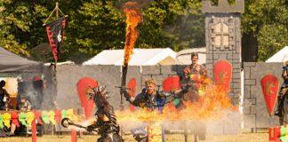 Speyer Mittelalterlich Phantasie Spectaculum 2019 (Foto: Florian Stoner)