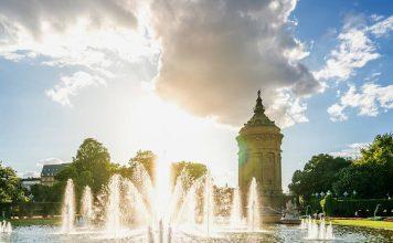 Das Mannheimer Wahrzeichen bietet beim Tag des offenen Denkmals Blicke hinter die Kulissen. (Foto: MVV)