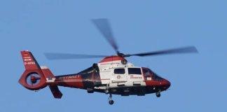Air Rescue Pfalz - kurz: ARP (Foto: Holger Knecht)