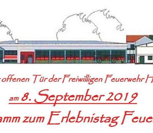 TdoT Feuerwehr Haßloch 2019