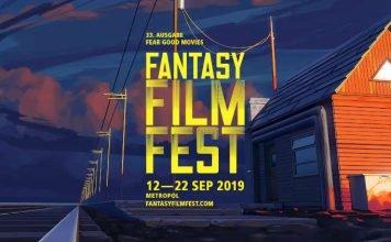FantasyFilmFest